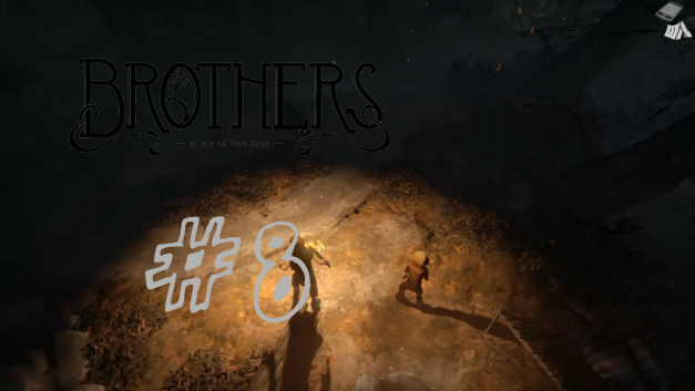 #8   Nachts unter Wölfen   Let's Play Brothers – A Tale of Two Sons
