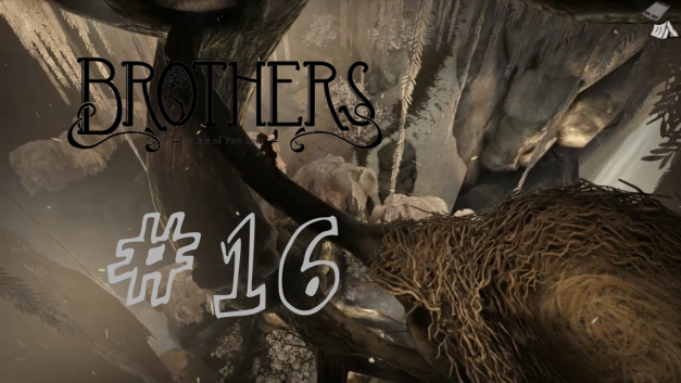 #16   Der schreckliche Verlust   Let's Play Brothers – A Tale of Two Sons