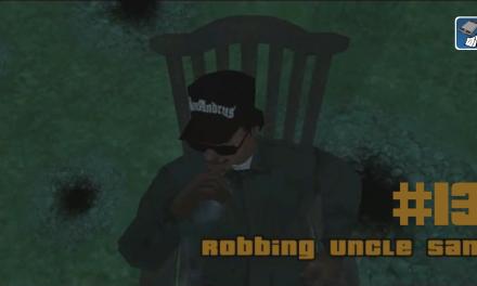 #13   Robbing Uncle Sam   Let's Play Gta San Andreas [Deutsch   HD]
