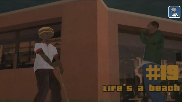 #19 | Life's a Beach | Let's Play Gta San Andreas [Deutsch | HD]