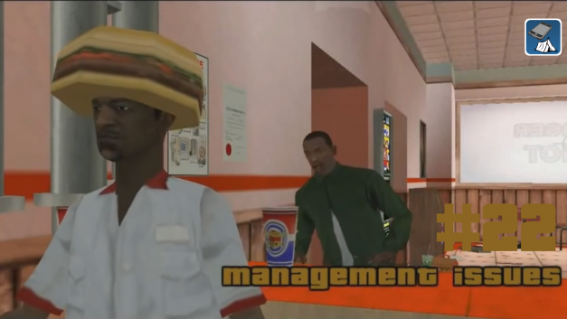 #22 | Management Issues | Let's Play Gta San Andreas [Deutsch | HD]