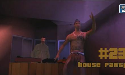 #23 | House Party | Let's Play Gta San Andreas [Deutsch | HD]