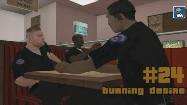 #24 | Burning Desire | Let's Play Gta San Andreas [Deutsch | HD]