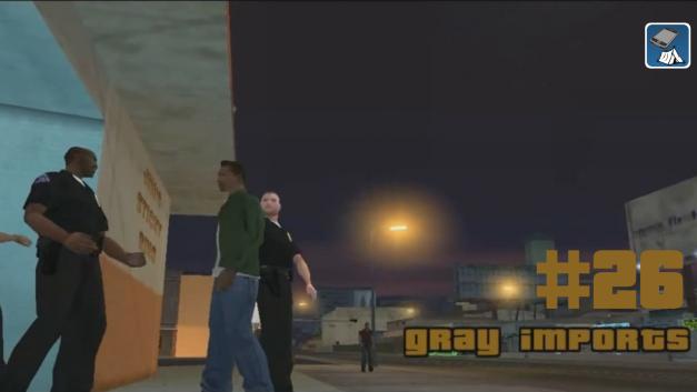 #26 | Gray Imports | Let's Play Gta San Andreas [Deutsch | HD]