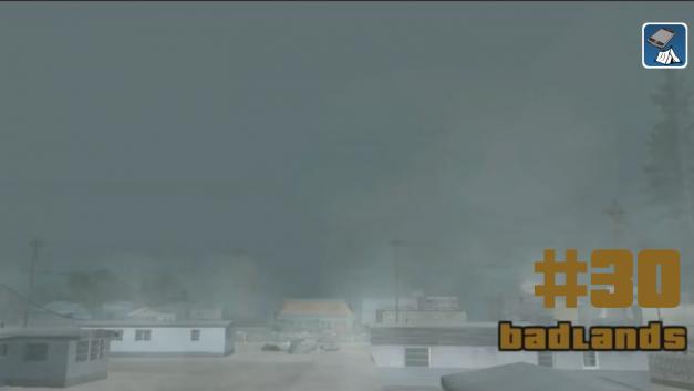 #30 | Badlands | Let's Play Gta San Andreas [Deutsch | HD]