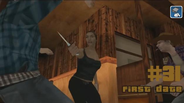 #31 | First Date & Tanker Commander | Let's Play Gta San Andreas [Deutsch | HD]