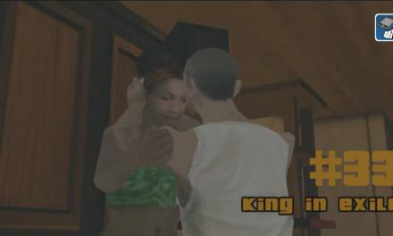 #33 | King in Exile | Let's Play Gta San Andreas [Deutsch | HD]
