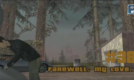 #38 | Farewell, My Love … | Let's Play Gta San Andreas [Deutsch | HD]
