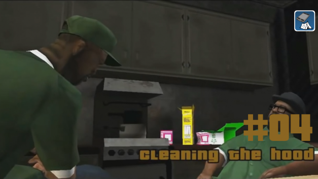 #4 | Cleaning the Hood | Let's Play Gta San Andreas [Deutsch | HD]