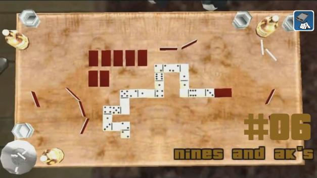 #6 | Nines and Ak's | Let's Play Gta San Andreas [Deutsch | HD]