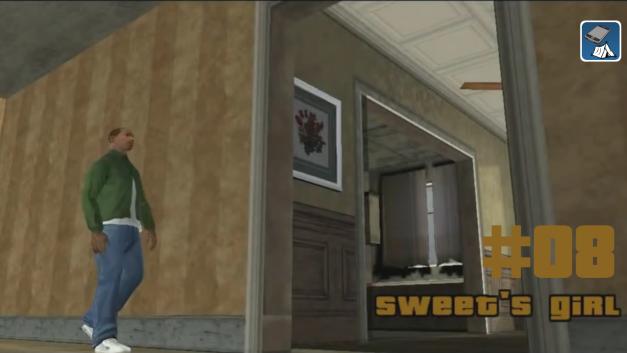 #8 | Sweet's Girl | Let's Play Gta San Andreas [Deutsch | HD]
