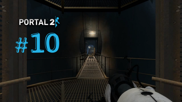 #10 | Cave Johnson | Let's Play Portal 2 [Deutsch]