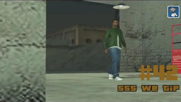 #42 | 555 We Tip | Let's Play Gta San Andreas [Deutsch | HD]