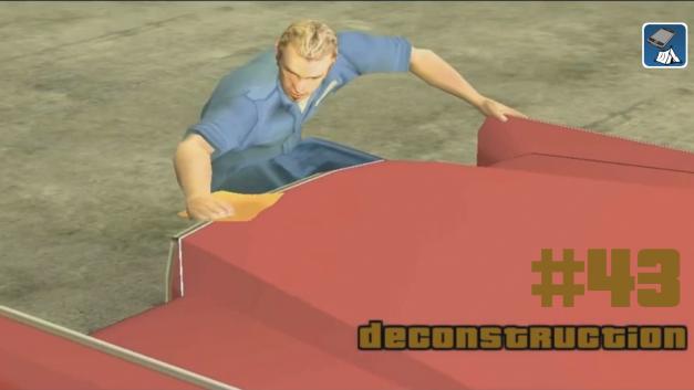 #43 | Deconstruction | Let's Play Gta San Andreas [Deutsch | HD]
