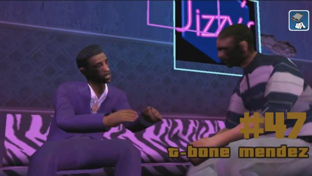 #47 | T-Bone Mendez | Let's Play Gta San Andreas [Deutsch | HD]