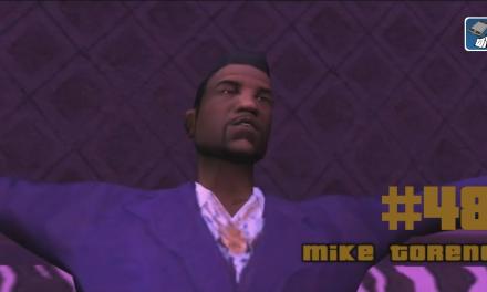 #48 | Mike Toreno | Let's Play Gta San Andreas [Deutsch | HD]