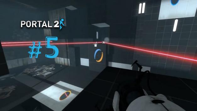 #5 | Wheatley ein guter Freund | Let's Play Portal 2 [Deutsch]