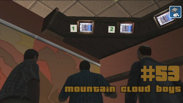 #53 | Mountain Cloud Boys | Let's Play Gta San Andreas [Deutsch | HD]