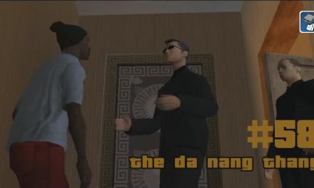 #58 | The Da Nang Thang | Let's Play Gta San Andreas [Deutsch | HD]