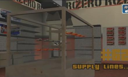 #62 | Supply Lines… | Let's Play Gta San Andreas [Deutsch | HD]