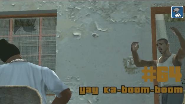 #64 | Yay Ka-Boom-Boom | Let's Play Gta San Andreas [Deutsch | HD]