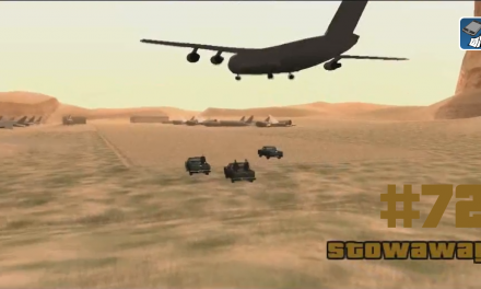 #72 | Stowaway | Let's Play Gta San Andreas [Deutsch | HD]