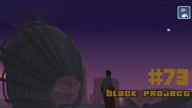 #73 | Black Project | Let's Play Gta San Andreas [Deutsch | HD]