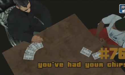 #76   You've had your Chips   Let's Play Gta San Andreas [Deutsch   HD]