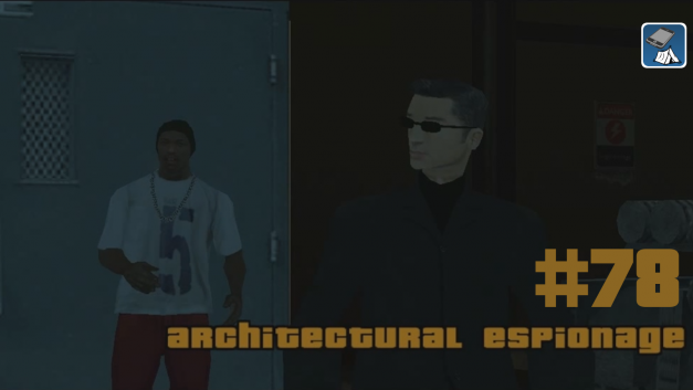 #78 | Architectural Espionage | Let's Play Gta San Andreas [Deutsch | HD]
