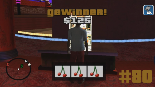 #80 | Casino | Let's Play Gta San Andreas [Deutsch | HD]
