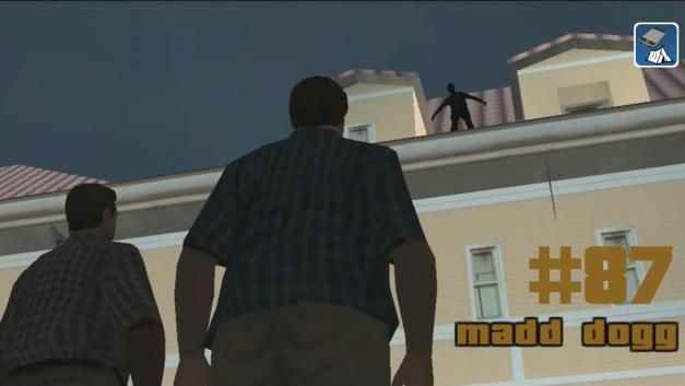 #87 | Madd Dogg | Let's Play Gta San Andreas [Deutsch | HD]