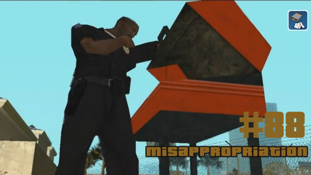 #88 | Misappropriation | Let's Play Gta San Andreas [Deutsch | HD]