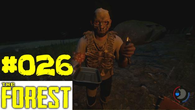 #26 | Ein bisschen Kleingeld? | Let's Play The Forest