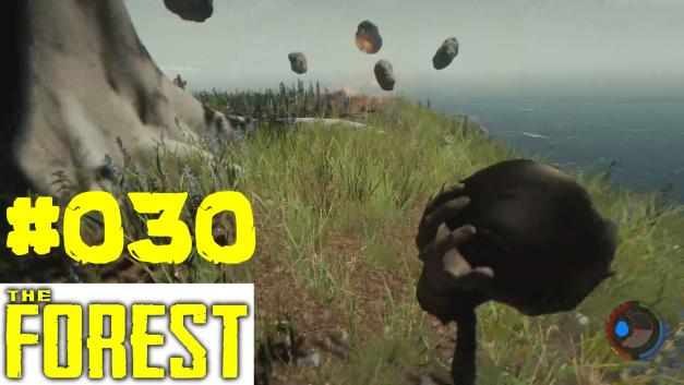 #30 | Die ersten Pistolenteile | Let's Play The Forest