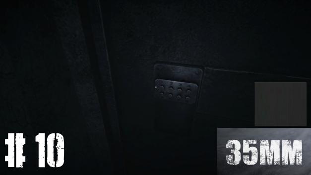 #10 | Der Gemeinschaftsraum | Let's Play 35mm [DE]