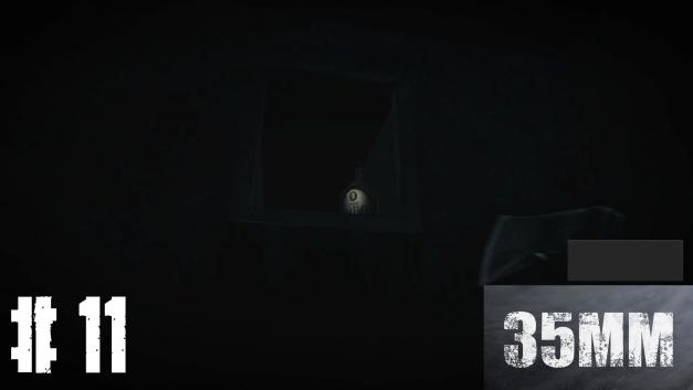 #11 | Das geheime Versteck | Let's Play 35mm [DE]