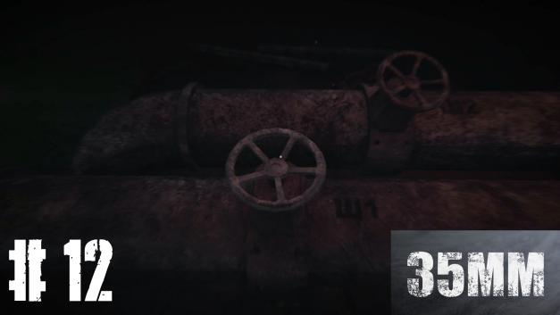 #12 | Das Spiel an den Ventilen | Let's Play 35mm [DE]