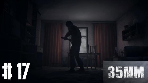 #17 | Nach Hause kommen | Let's Play 35mm [DE]