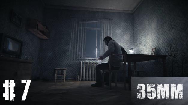 #7 | Mit dem falschen Fuß aufgestanden | Let's Play 35mm [DE]