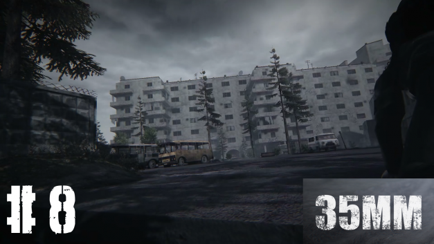 #8 | In der Stadt | Let's Play 35mm [DE]