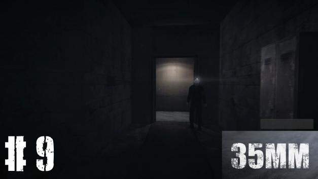 #9 | Aufzug | Let's Play 35mm [DE]