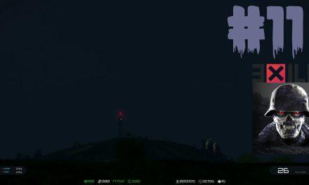 #11 | Das schimmern vom Leuchtturm | Let's Play Arma 3 – Exile – Zombieland