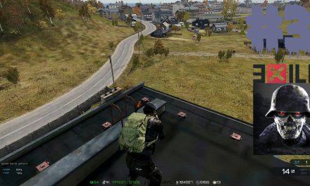 #3 | Pläne schmieden | Let's Play Arma 3 – Exile – Zombieland