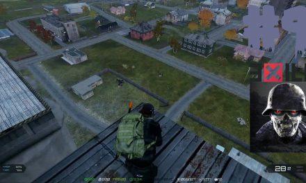 #9 | Pilgerort angucken | Let's Play Arma 3 – Exile – Zombieland