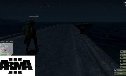 U-Boot (Epischer Moment) | Arma 3