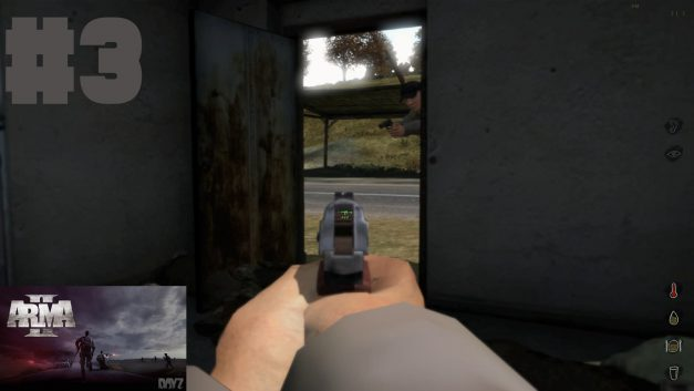 #3 | Neuer Kontakt | Let's Play Arma 2: DayZ Mod