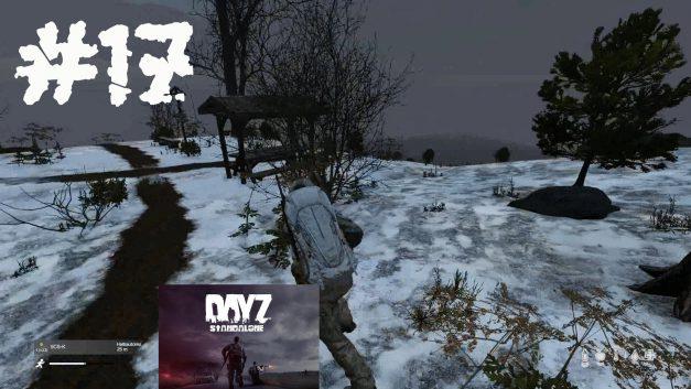 #17 | Wegekreuz | Let's Play DayZ Standalone