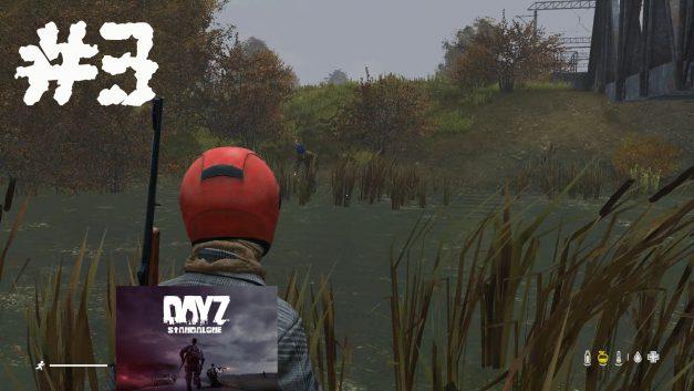 #3 | Treffpunkt: Unter der Brücke | Let's Play DayZ Standalone