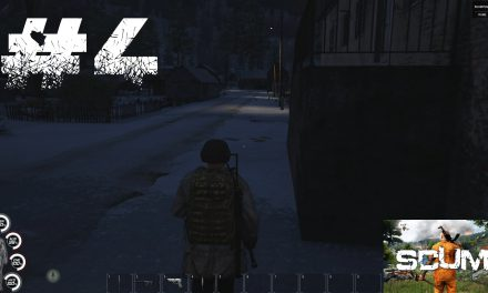 #4 | Leeres Kuhdorf | Let's Play Scum