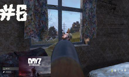 #6 | Schutz im Haus suchen | Let's Play DayZ Standalone